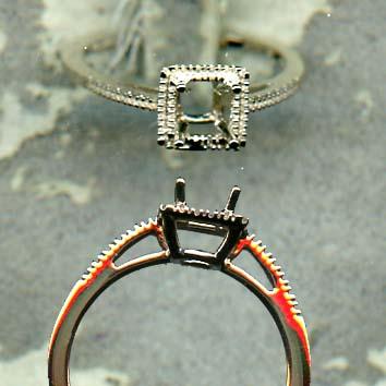 Ring model 42413